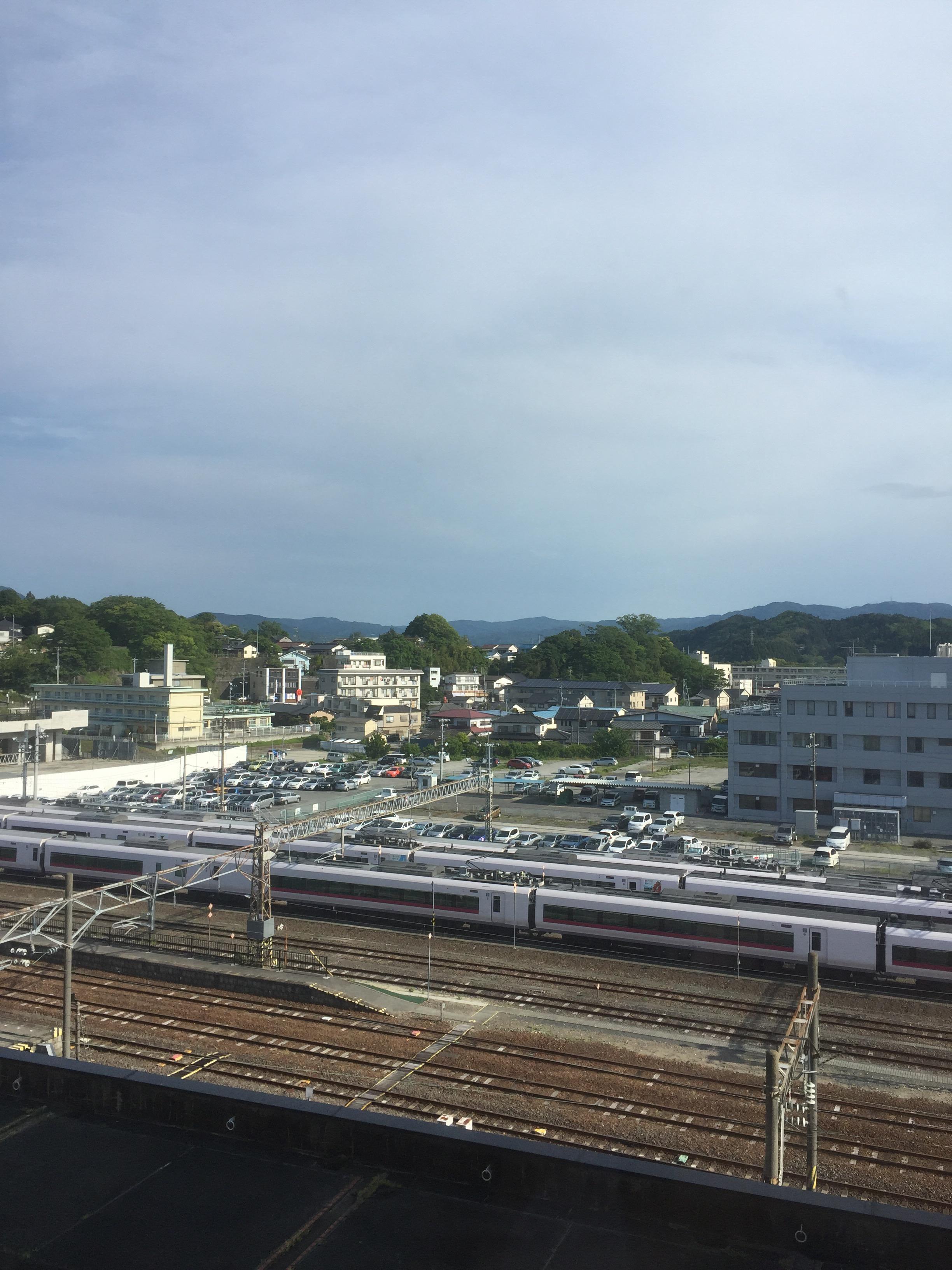 心をつなぐ!福島三日間 最後は広野町☆